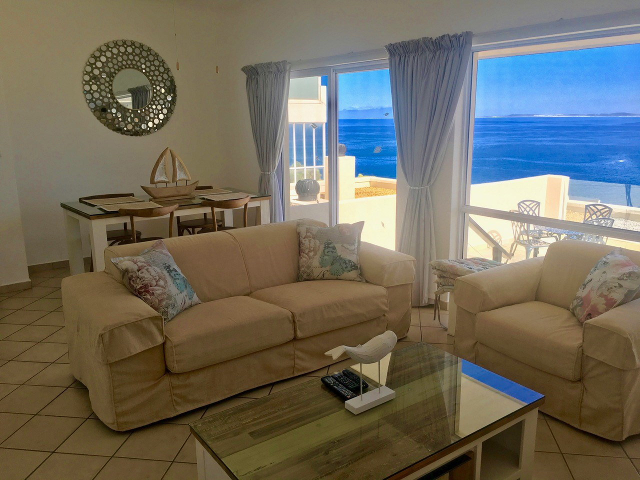 1 Bedroom Penthouse Luxury Apartment Ocean View Apartments
